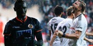 Süper Lig'de gol ve asist krallığında son durum