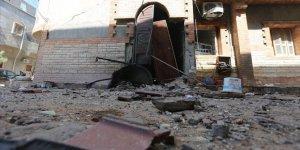 Hafter milislerinden Trablus'a roketli saldırı: 1 ölü, 3 yaralı