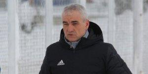 """Rıza Çalımbay: """"Hedefimiz Trabzon'dan puan ya da puanlar almak"""""""