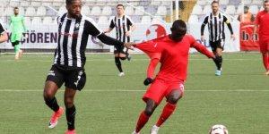 Altay, play-off yarışında yara aldı
