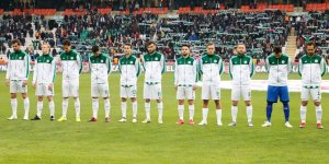 Konyaspor'dan kritik süreçte kötü sonuçlar