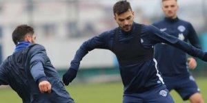 Kasımpaşa, Denizlispor maçının hazırlıklarına başladı