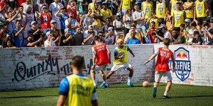 Neymar Jr's Five Heyecanı Konya'da