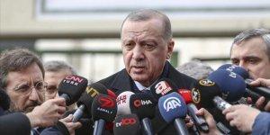 Erdogan: Haftar je plaćeni legionar, a ne legitimni predstavnik