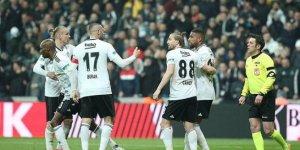 Beşiktaş, Vodafone Park'ta en kötü sezonunu yaşıyor