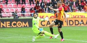 Konyaspor kalecisi Serkan Kırıntılı'dan kritik süreç