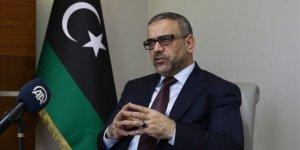 Libya'daki UMH'den 'Cenevre toplantılarına katılıma' yeşil ışık