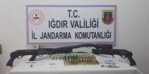 Iğdır'da uyuşturucu ve fuhuş operasyonu: 18 gözaltı