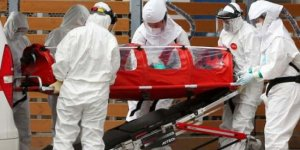 Kuveyt'te tespit edilen yeni tip koronavirüs vakası 9'a yükseldi