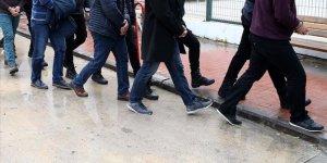 Adana merkezli 13 ildeki FETÖ/PDY soruşturmasında 20 gözaltı kararı