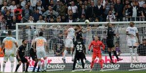 Beşiktaş, yarın Aytemiz Alanyaspor'a konuk olacak