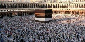 Koronavirüs neden ile Umre ziyaretlerini durduran Suudi Arabistan'dan Mekke ve Medine önlemi