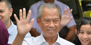 Malezya'da yeni başbakan belli oldu