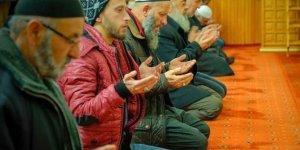 Bahar Kalkanı Harekâtı için camilerde Fetih Suresi okundu