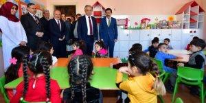 Vali Toprak ve Karatay Belediye Başkanı Kılca vatandaşlarla buluştu