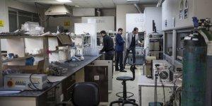 Konya Teknik Üniversitesi akademisyenleri nano kaplama cihazı geliştirdi
