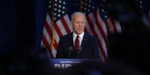 ABD'de başkanlık ön seçimlerinde 11 eyaletin 8'inde Biden kazandı