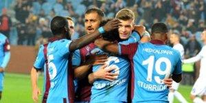 Trabzonspor, deplasmanda yenilmezliğini sürdürmek istiyor