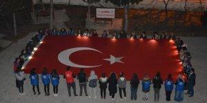 Çumra'dan Bahar Kalkanı Harekatı'na destek