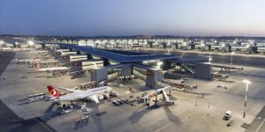 İstanbul Havalimanı 11 ayda 64 milyon yolcuya hizmet verdi