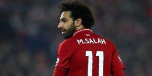 Salah'tan 17 yıl sonra bir ilk