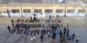 'Esed rejiminin anladığı tek dil ölüm ve yıkımdır'