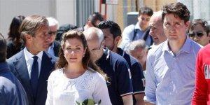 Kanada Başbakanı Trudeau ve eşi, Kovid-19 şüphesiyle kendilerini karantinaya aldı