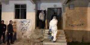Kartal'da metruk binada ceset bulundu