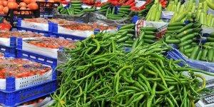 Yaş sebze ve meyve ihracatını domates ve biber sırtlıyor