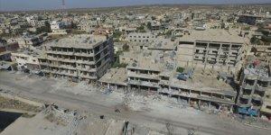 Esed rejimi, halk ayaklanmasının fitilinin ateşlendiği Dera'yı kontrol etmekte zorlanıyor