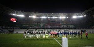 İttifak Holding Konyaspor-Fenerbahçe maçından notlar