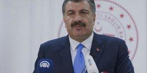Ministre turc de la Santé : le respect des consignes empêche la propagation du coronavirus