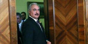 Libya'da Hafter'in sözcüsü Mismari koronavirüs şüphesiyle karantinaya alındı