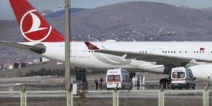 Türkiye Kovid-19'la mücadelede 'en büyük tahliye operasyonunu yapan ülke' oldu