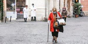 İtalya'da Kovid-19'dan ölenlere ilişkin rapor açıklandı