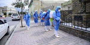 Dünyada yeni tip koronavirüs nedeniyle ölenlerin sayısı 14 bin 700'ü aştı
