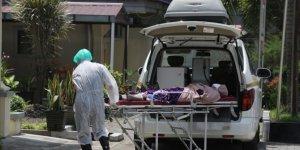 Indonesia konfirmasi 579 kasus Covid-19, 49 orang meninggal