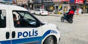 """Akşehir Emniyet Müdürlüğü'nden anonslu """"koronavirüs"""" uyarısı"""