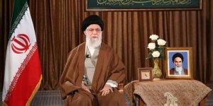 İran Lideri Hamaney'den Batı Şeria'ya silahlanma çağrısı