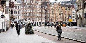 Hollanda'da koronavirüsten ölenlerin sayısı 276'ya yükseldi