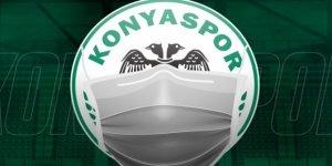 """Konyaspor'dan """"evde kal"""" çağrısı"""