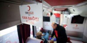 Kızılay'dan kan bağışı çağrısı: Stoklarımız kritik seviyelere yaklaşıyor