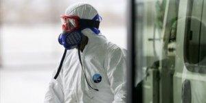 ABD'de koronavirüsten ölen kişilerin sayısı 65 bini geçti