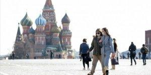 Rusya'da korona virüsünden 4. ölüm