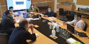 Yerli medikal solunum cihazı üretimi... Selçuk Bayraktar ilk kez paylaştı!