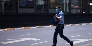 İspanya'da salgından hayatını kaybedenlerin sayısı 11 bin 744'e çıktı