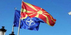 Kuzey Makedonya, NATO'nun 30'uncu üyesi oldu