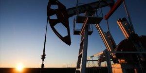 Brent petrolün varili 41,48 dolar
