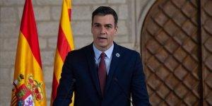 İspanya'dan Kovid-19 ile ortak mücadelede AB'ye eleştiri
