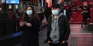 ABD'de koronavirüs nedeniyle 42 binden fazla kişi öldü